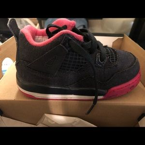 Infant/toddler tennis shoes